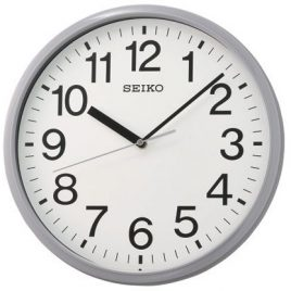 SEIKO Wall Clock QXA756N