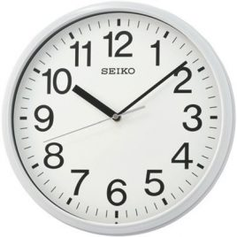 SEIKO Wall Clock QXA756W