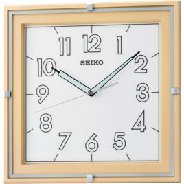 SEIKO Wall Clock QXA758B