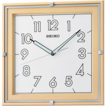 SEIKO Wall Clock QXA758B