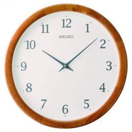 SEIKO Wall Clock QXA763B