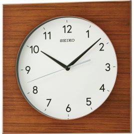 SEIKO Wall Clock QXA766Z