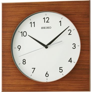 SEIKO Wall Clock QXA766Z