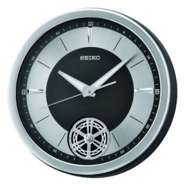 Seiko Wall Clock QXC240S