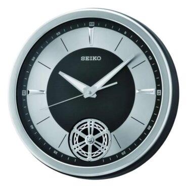 Seiko Wall Clock QXC240S
