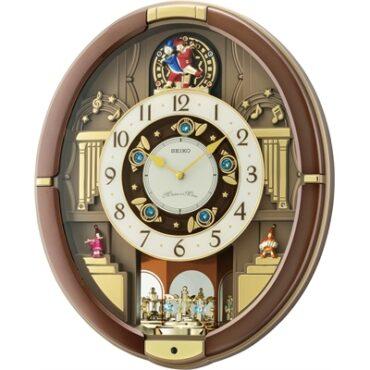 SEIKO Wall Clock QXM384B