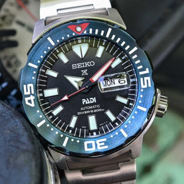Seiko Prospex SRPE27K1