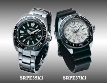 Seiko Prospex SRPE35K1 SRPE37K1