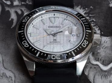 Seiko Prospex SRPE37K1