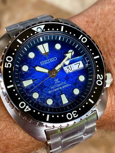 Seiko Prospex SRPE39K1