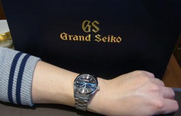 Grand Seiko SBGA041G