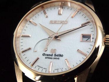 Grand Seiko SBGA092J