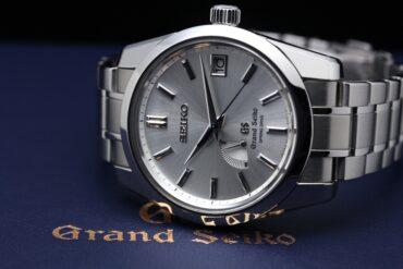 Grand Seiko SBGA103G