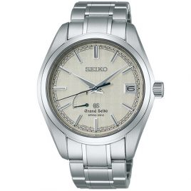 Grand Seiko SBGA109G