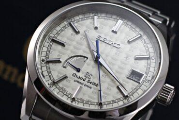 Grand Seiko SBGA111G