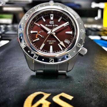 Grand Seiko SBGE245