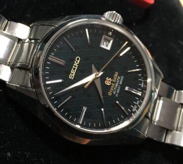 Grand Seiko SBGH049G