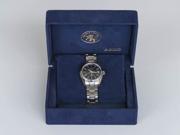 Grand Seiko SBGJ013 Box