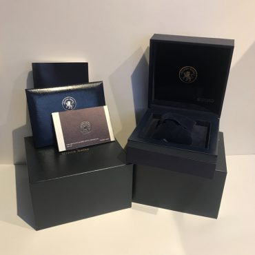 Grand Seiko SBGJ019 Box