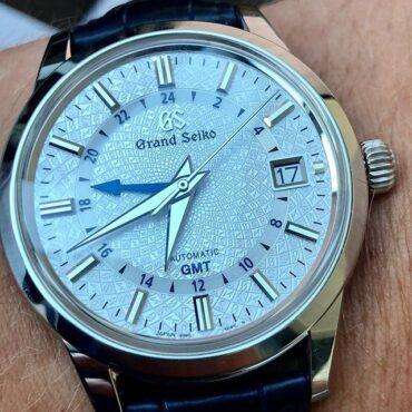 Grand Seiko SBGM235
