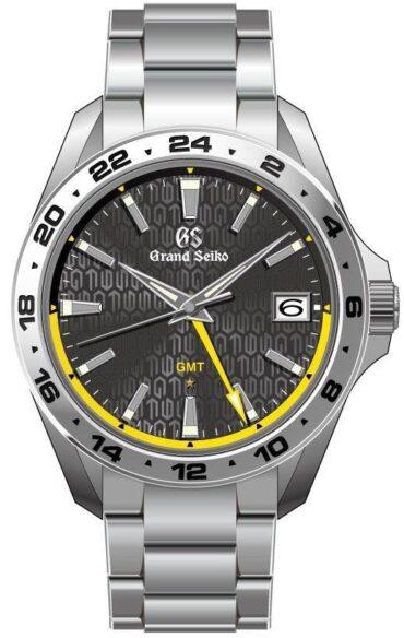 Grand Seiko SBGN001