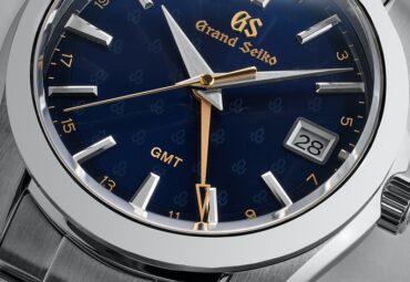Grand Seiko SBGN009