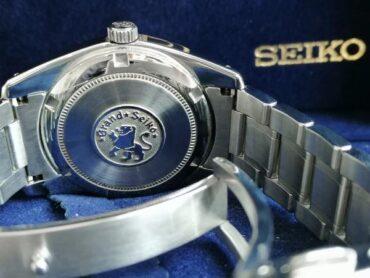 Grand Seiko SBGR001