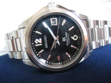 Grand Seiko SBGR019