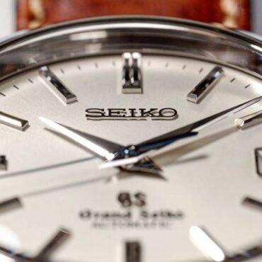 Grand Seiko SBGR059