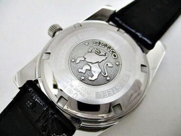 Grand Seiko SBGV009