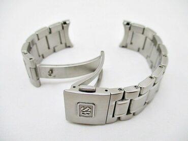 Grand Seiko SBGV009 Bracelet