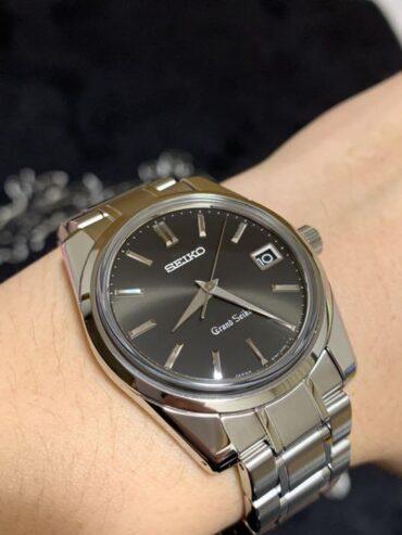 Grand Seiko SBGV011