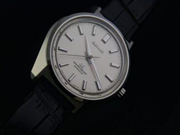 Grand Seiko SBGW047