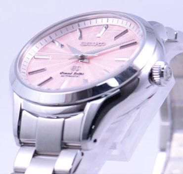 Grand Seiko STGR007