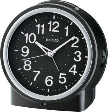 SEIKO Alarm Clock QHE117K