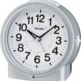 SEIKO Alarm Clock QHE117S