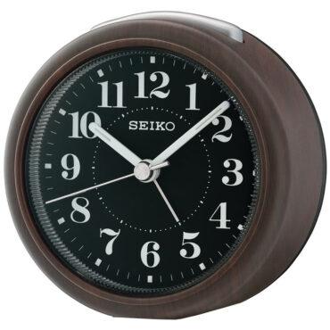 SEIKO Alarm Clock QHE157A
