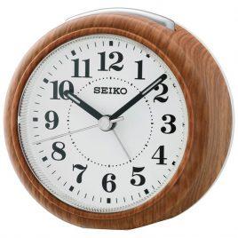 SEIKO Alarm Clock QHE157B