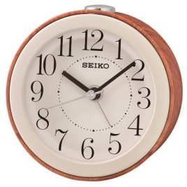 SEIKO Alarm Clock QHE161B