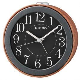SEIKO Alarm Clock QHE161Z