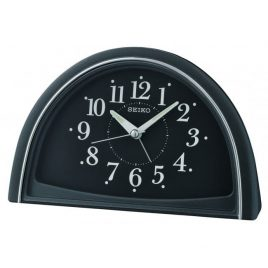 SEIKO Alarm Clock QHE166K