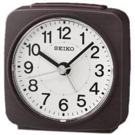 SEIKO Alarm Clock QHE167Z