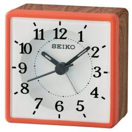 SEIKO Alarm Clock QHE175R