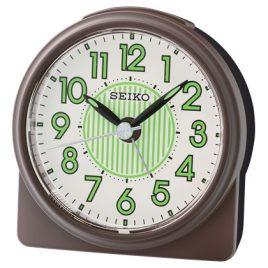 SEIKO Alarm Clock QHE177B