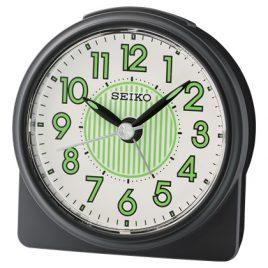 SEIKO Alarm Clock QHE177K