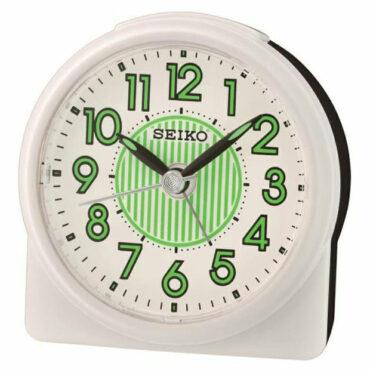 SEIKO Alarm Clock QHE177W