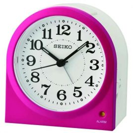 SEIKO Alarm Clock QHE179P