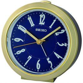 SEIKO Alarm Clock QHE180G