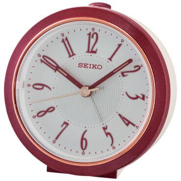 SEIKO Alarm Clock QHE180R