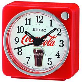 SEIKO Alarm Clock QHE905R